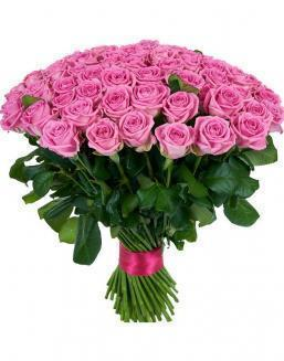 Bouquet 101 pink roses | 101 roses expensive flowers