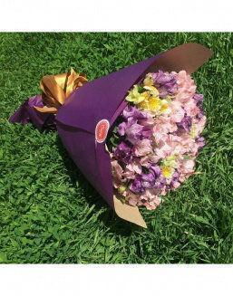 Sharmel  | Delivery and order flowers in Almaty