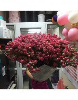 The heyday of beauty | Delivery and order flowers in Almaty