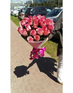 Gentle passion | Delivery and order flowers in Almaty