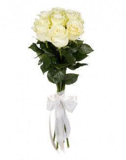 Margarita | White roses flowers
